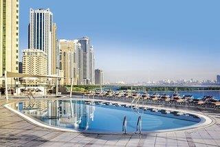 Corniche Al Buhaira - Vereinigte Arabische Emirate - Sharjah / Khorfakkan