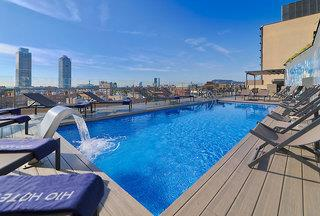 H10 Marina Barcelona
