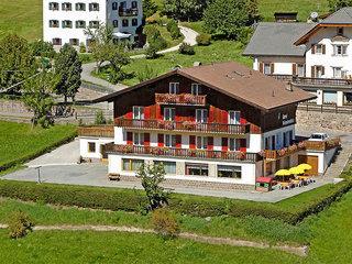 Hotel Dolomitenblick St.Ulrich - Sankt Ulrich (Ortisei) - Italien