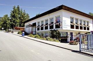 Knaus Lackenhäuser - Lackenhäuser (Neureichenau) - Deutschland