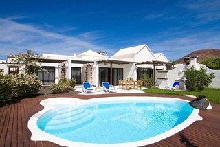 Kamezi Villas - Spanien - Lanzarote