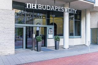 Hotel NH Budapest - Ungarn - Ungarn