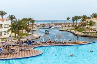 Dana Beach Resort - Hurghada - gypten