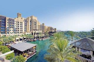 Madinat Jumeirah Mina A'Salam - VAE - Dubai