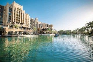 Hotel Madinat Jumeirah Mina A'Salam - Vereinigte Arabische Emirate - Dubai