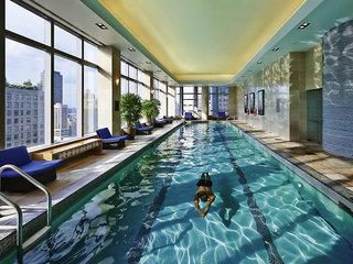 Mandarin Oriental New York - USA - New York