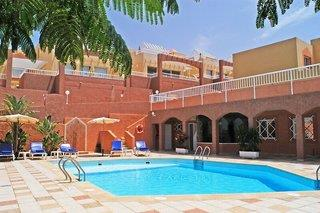 Monte Solana - Spanien - Fuerteventura