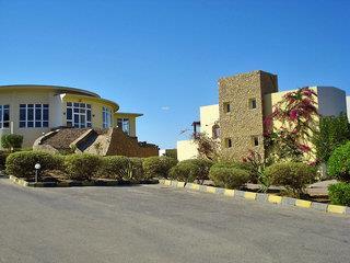 BEST WESTERN Solitaire Resort - Ägypten - Marsa Alam & Quseir
