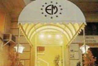 Motion Hostel - Spanien - Madrid & Umgebung