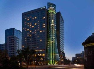 The Westin Warsaw Hotel