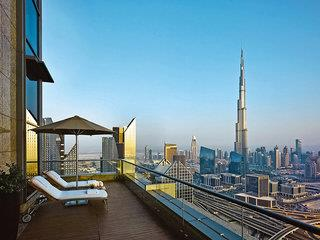 Shangri La Dubai - Vereinigte Arabische Emirate - Dubai