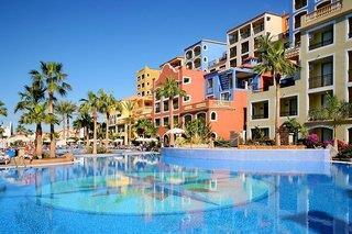 Hotel Bahia Principe Costa Adeje Playa Paraiso Costa Adeje