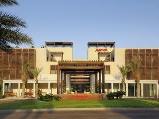 Marriott Jordan Valley Resort & Spa - Jordanien - Jordanien