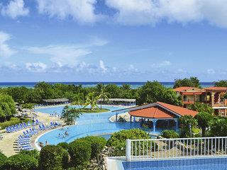 Hotel Memories Holguin Beach Resort - Kuba - Kuba - Holguin / S. de Cuba / Granma / Las Tunas / Guantanamo