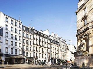 Hotel Timhotel Jardin Des Plantes - Frankreich - Paris & Umgebung