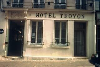 Troyon - Frankreich - Paris & Umgebung