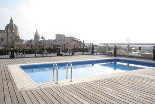 Hotel Jazz - Spanien - Barcelona & Umgebung