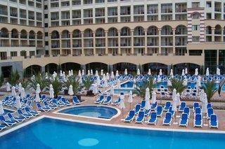 Iberostar Sunny Beach Resort - Bulgarien - Bulgarien: Sonnenstrand / Burgas / Nessebar