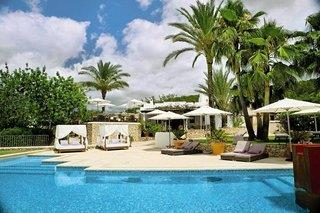 Finca Can Lluc - Spanien - Ibiza