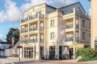 Hotel Ostseeresidenz Heringsdorf - Heringsdorf (Insel Usedom) - Deutschland