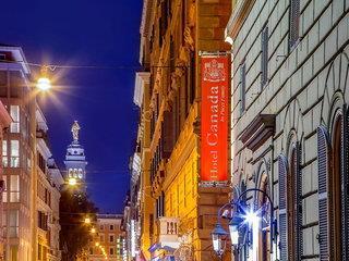 Hotel BEST WESTERN Canada - Italien - Rom & Umgebung