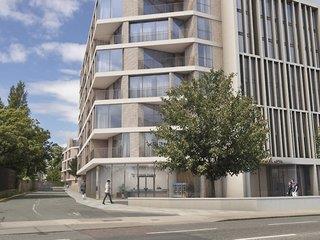 Hotel Tara Towers - Dublin - Irland