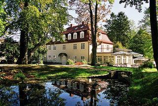 IBB Dwor Oliwski City Hotel & Spa