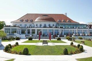 Columbia Hotel Casino Travemünde - Deutschland - Ostseeküste