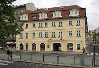 Hotel Roma - Tschechien - Tschechien