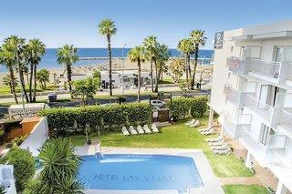 Las Vegas - Spanien - Costa del Sol & Costa Tropical