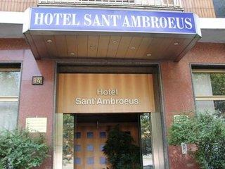 Sant Ambroeus