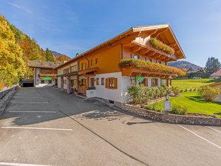 Gabriele - Deutschland - Bayerische Alpen