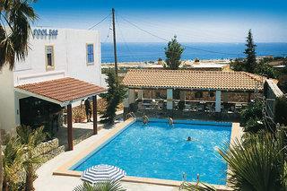 Hotel Eleni's - Koutsounari - Griechenland