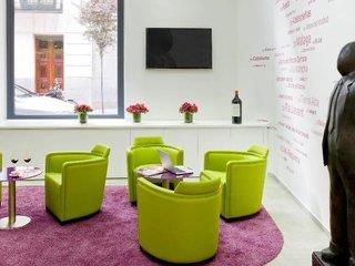 All Seasons Madrid Prado - Spanien - Madrid & Umgebung