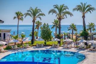 Residence Rose Beach - Türkei - Kemer & Beldibi