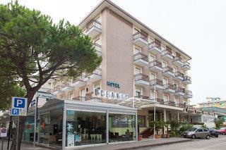 Italien Jesolo Hotel Oceanic