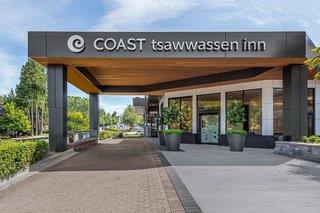 Coast Tsawwassen Inn - Kanada - British Columbia