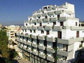 Hotel Irini Heraklion - Griechenland - Kreta