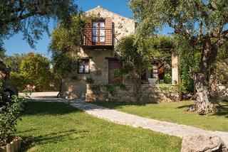 Paliokaliva Village - Griechenland - Zakynthos
