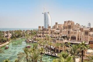 Madinat Jumeirah Al Qasr - VAE - Dubai