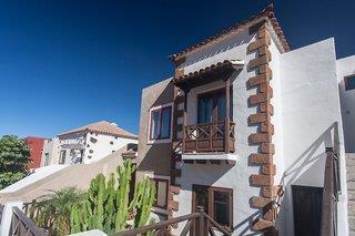 Hotel Casitas Vista Bonita - San Miguel - Spanien