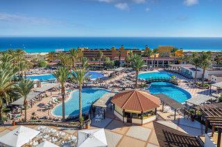 Hotel Barcelo Jandia Mar - Spanien - Fuerteventura