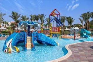 Hotel Xperience Kiroseiz Parkland - Ägypten - Sharm el Sheikh / Nuweiba / Taba
