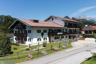 Binderhäusl - Deutschland - Berchtesgadener Land
