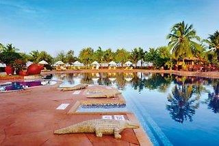 Intercontinental The LaLit Goa Resort - Indien - Indien: Goa