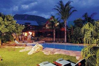 Hotel Tsitsikamma Lodge - Südafrika - Südafrika: Eastern Cape (Port Elizabeth)