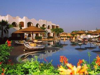Domina Prestige Coral Bay - Ägypten - Sharm el Sheikh / Nuweiba / Taba