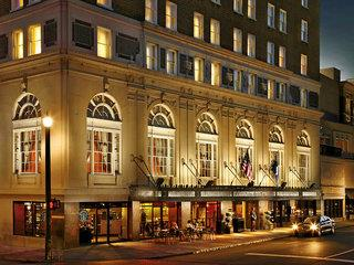 Hotel Francis Marion - USA - South Carolina
