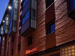 Hotel Ibis Amsterdam Stopera - Niederlande - Niederlande