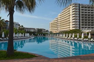 Barut Lara Resort & Spa - Türkei - Antalya & Belek